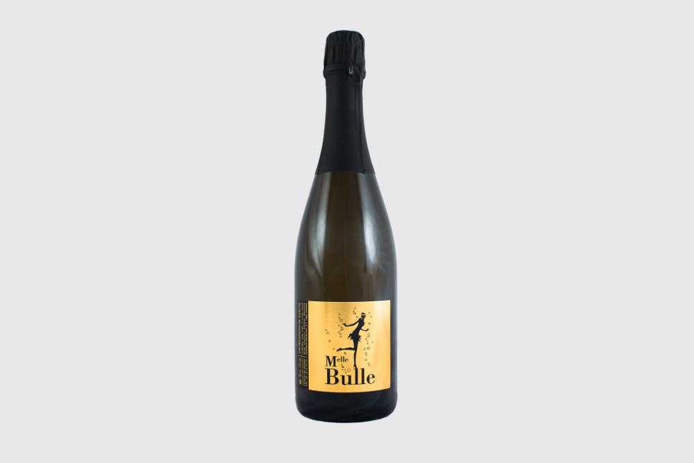 Melle Bulle - Savoie sparkling wine, Chignin