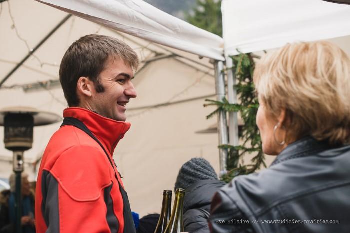 Portes Ouvertes Jean-Charles Girard-Madoux